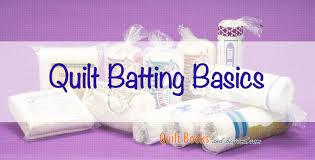 Quilt Batting Basics - Quilt Books & Beyond & FEAT_BattingBasics.jpg Adamdwight.com