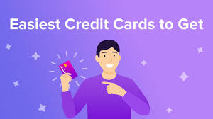 You can get a second chance credit card with no security deposit required or try one of the easy approval credit accounts listed below. Easiest Credit Cards To Get Youtube
