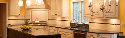 Cranbury Kitchen Design