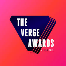 The Verge Awards at CES 2019: let's be friends - The Verge