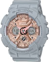 Casio G Shock Size Chart Mens Digital Watches Tough Watches For Military Sport