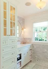 bathroom cabinets ideas. Bathroom Vanity With Tower Cabinet Cabinets Ideas O