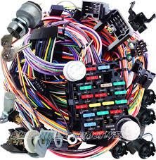 bluewire automotive gm chevrolet camaro 1967 1968 complete wire 1968 camaro wiring harness gm chevrolet camaro 1967 1968 complete wire harness non genuine gm compatible part