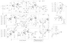 peavey 5150 wiring diagram wiring diagrams best peavey schematics pa crossover diagrams peavey 5150 wiring diagram