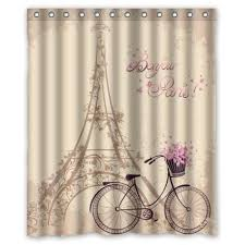 eiffel tower bathroom decor  who knows mommy best baby shower game