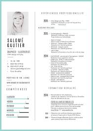 Canvaume Templates Emphasize Career Highlights On Your By