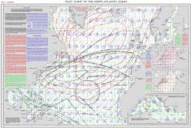 Pilot Charts Mediterranean Pilot Charts Explained And How To Use And Interpret Them