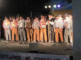 Resultado de imagem para fotos ou imagens do Coro Alentejano do Feijó