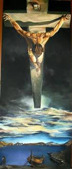 salvador dali my favourite painting of all time a must see every time