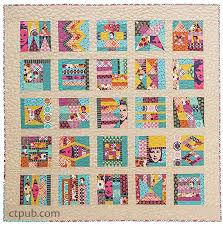 Patchwork City: 75 Innovative Blocks for the Modern Quilter • 6 ... & ... Patchwork City: 75 Innovative Blocks for the Modern Quilter • 6 Sampler  Quilts by Elizabeth ... Adamdwight.com