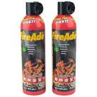 Fireade 20Fire Fighting Foam - United Fire