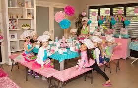 Cupcake Decorating Tianas Dance Parties