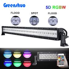 Light Bar 5d 5d Led Light Bar 5d Led Light Bar Suppliers And