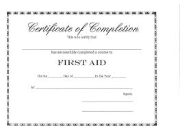 Graduation Certificate Template Word Amazing Free Graduation Certificate Templates Customize Online Of Completion