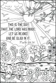 Sunday School Coloring Pages For Preschoolers Free Print Jokingart