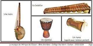 """Résultat de recherche d'images pour """"benin musique traditionnelle instruments"""""""