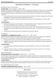 Business Management Resume Objective Business Management Resume Objective Sample Administrative Assistant