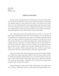 structuring a process essay sample ielts
