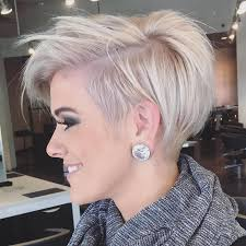 Hairstyle Haircuts 100 mindblowing short hairstyles for fine hair short thin 3968 by stevesalt.us