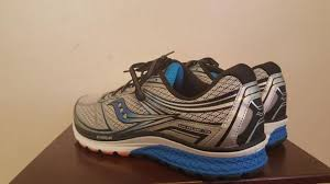Saucony Pronation Chart Saucony Guide 9 Review Running Shoes Guru