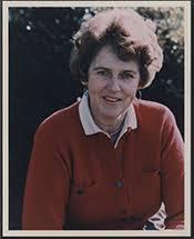 BYRON, Beverly Barton Butcher | US House of Representatives ...