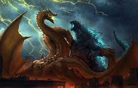 Godzilla Live Wallpaper posted by Ryan ...