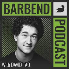 BarBend Podcast