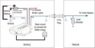 tow vehicle wiring diagram new wiring diagram titan hydraulic brakes save redarc