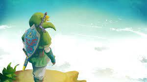 1920 X 1080 Legend of Zelda Wallpapers ...