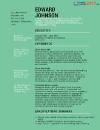 Delightful Decoration Functional Resume Example 2017 Powerful