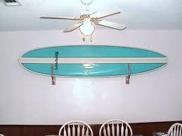 Barbara, Tiki Island, Texas. Surfboard Upright Premium Rack. Surfboard Wall  Rack