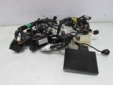 gsxr 750 wiring harness ebay Ecu Wiring Harness suzuki gsxr750 gsx r7500 08 09 main wiring harness & cdi ecu ecm computer ecu wiring harness for 4 pin chrysler