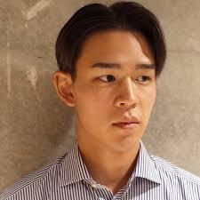 メンズ ボーイッシュ ナチュラル 坊主mens Grooming Salon Aoyama By