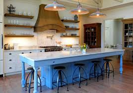 custom kitchen island ideas. Spectacular Custom Kitchen Island Ideas Home Remodeling