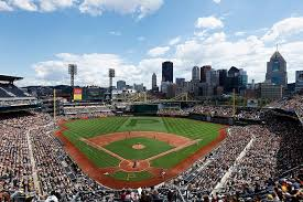 Pnc Park Seating Chart Luxury Suites Pnc Park Offers Scenic Views Of Pittsburghs Skyline