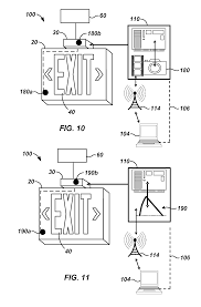 patent us20120126700 integrated exit signs and monitoring system Exit Sign Wiring Diagram Exit Sign Wiring Diagram #85 emergency exit sign wiring diagrams