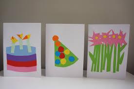 Birthday card craft ideas for preschoolers ~ Birthday card craft ideas for preschoolers ~ How to: 3 easy birthday card crafts to do with toddlers wave to mummy