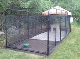 dog kennel design ideas nice diy dog run project complete with low maintenance kennel flooring dog