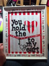 diy valentines day gift