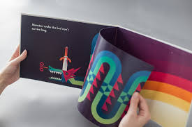 Children S Book Graphic Design When Im A Dad A Charming Childrens Book To Inspire Future