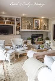 french country decor home. Transforming A Family Room In Vintage French Country Home, Home Decor, Living Decor S