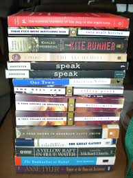 2011 used books in class books