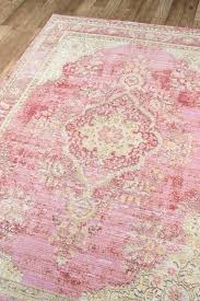 dusty pink rug shabby chic light next