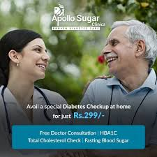 Apollo Sugar Clinic Clinics Book Appointment Online Clinics In