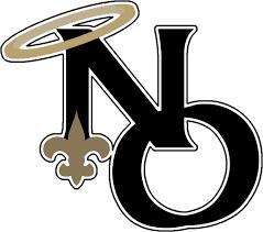 New Orleans Saints emblem | TigerDroppings.com