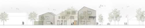 Neubau Einer Generationenwohnanlage In Gillenfeld
