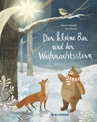 Der Kleine Bär Und Der Weihnachtsstern