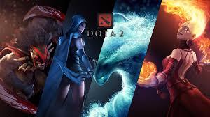 dota 2 announced to be free to play broken joysticksbroken joysticks