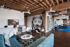 Office Design San Francisco