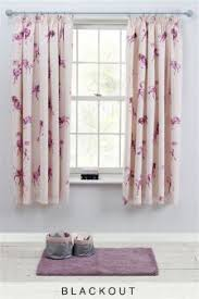 Buy Childrens Bedroom Curtains from the Next UK online shop